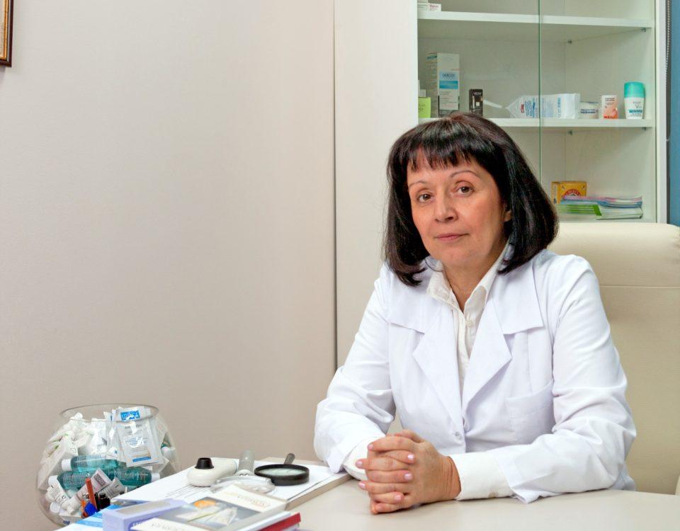 Интервю с д-р Жана Казанджиева за Новините Днес