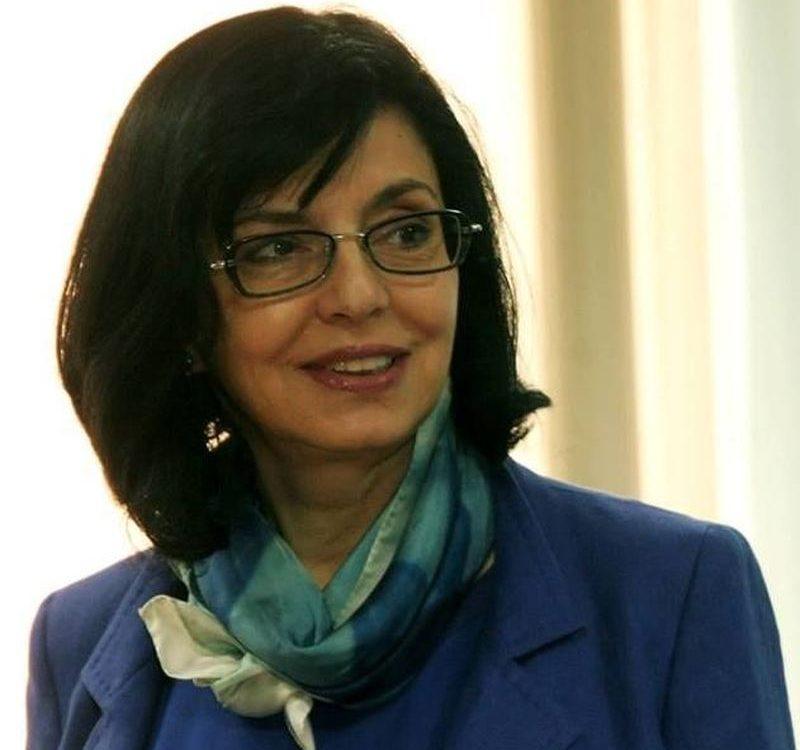 Meglena Kuneva