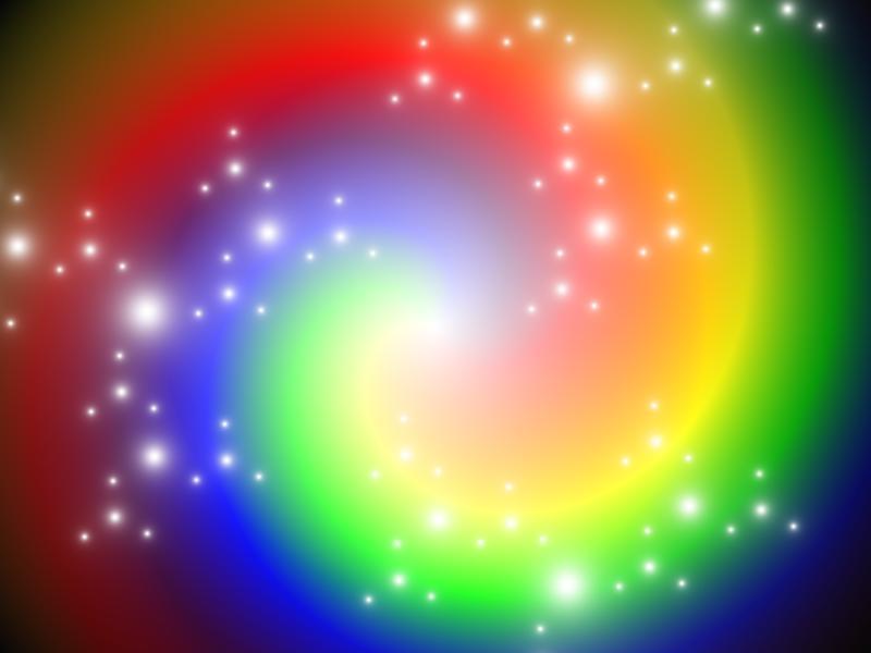 Как да разкрием характера според любимите цветове