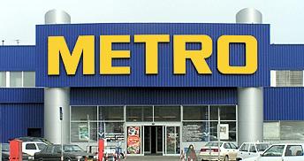 Metro magazin