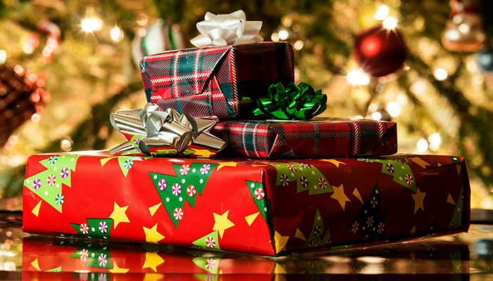 Подаръци за Коледа според зодията