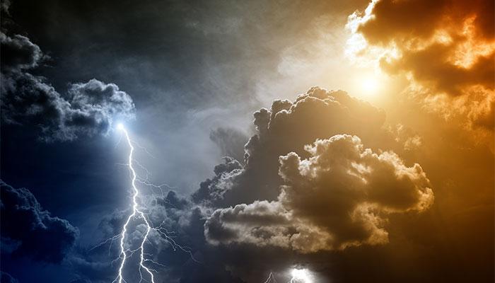 Прогнози за времето в следващите години