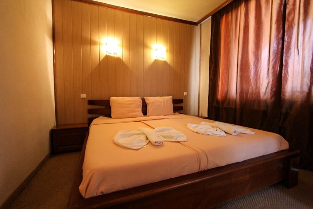 Спалня в Хотелски комплекс Каталина - Цигов Чарк